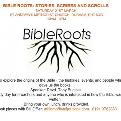 Bible Roots 2020