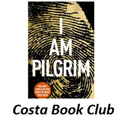 Costa Book Club Sep 2019