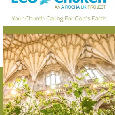 Eco church BA August 2020