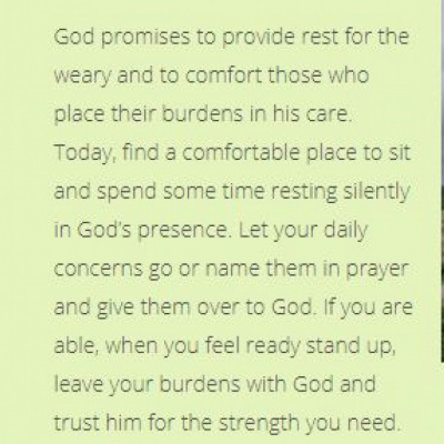 Hannahs prayer 16-11-2020