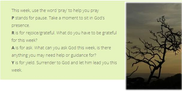 Hannahs prayer 30-11-20