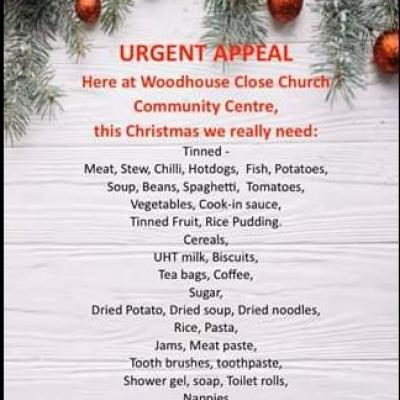 Poster WHC appeal