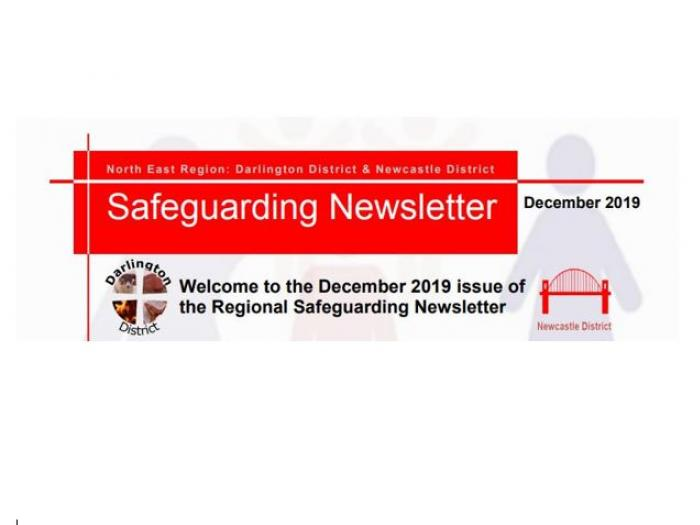 Safeguarding newsletter heading-2