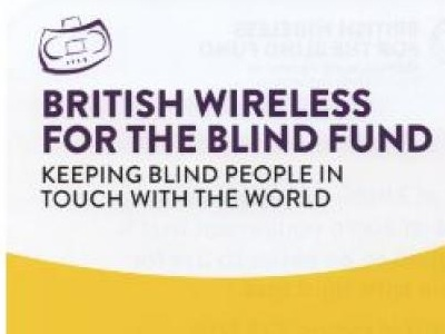 Wireless for the Blind-1