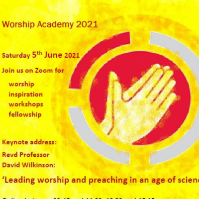 Worship Academy June 5th 2021